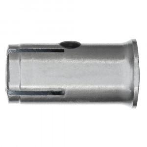 Fischer EA II M 10 x 25 gvz feszítődübel csökkentett rögzítési mélységgel, 50db/csomag termék fő termékképe
