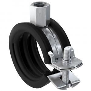 Fischer FGRS Plus 40 - 44 M8/M10 egycsavaros csuklós gumibetétes bilincs, 50db/csomag termék fő termékképe
