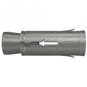 Fischer FHY M 6 A4 födémdübel, 50db/csomag termék fő termékképe