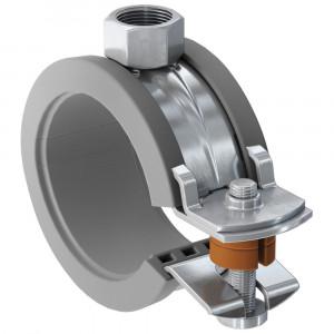 Fischer FKS Plus 45 - 50 egycsavaros csuklós bilincs, 50db/csomag termék fő termékképe