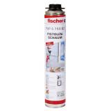 Fischer PUP S 750 B2 pisztolyhab, bézs 750 ml