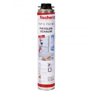 Fischer PUP S 750 B2 pisztolyhab, bézs 750 ml termék fő termékképe