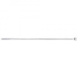 Fischer BN 2.5 x 100 kábelkötegelő, áttetsző, 100db/csomag termék fő termékképe