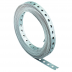 Fischer LBV 12 perforált fém szerelőszalag,10db/csomag