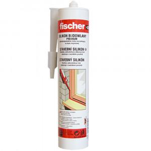 Fischer DMS univerzális szilikon, színtelen, 280 ml termék fő termékképe