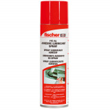 Fischer FTC-AL zsírzó spray, 500 ml