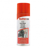 Fischer FTC-ZS cink spray, 400 ml