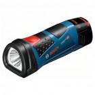 Bosch 12 V -os Li-ion akkus lámpák