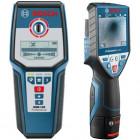 Bosch kereső műszerek és vizsgálókamerák