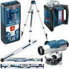 Bosch műszerek, mérőeszközök