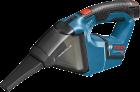Bosch 12 V -os Li-ion akkus porszívók