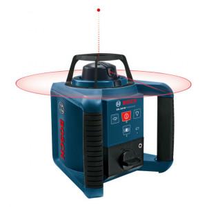 GRL 250 HV forgólézer termék fő termékképe