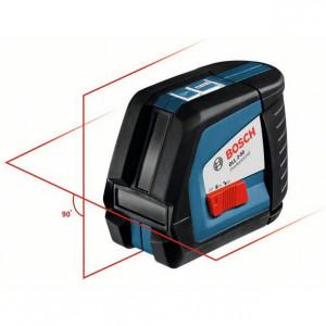 GLL 2-50 vonallézer termék fő termékképe