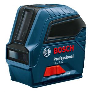 Bosch GLL 2-10 vonallézer termék fő termékképe