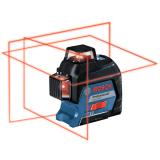 Bosch GLL 3-80 vonallézer