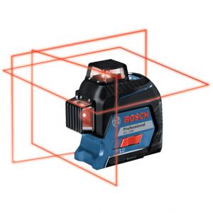 GLL 3-80 vonallézer + BT 150 állvány termék fő termékképe
