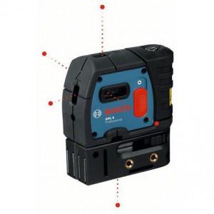 Bosch GPL 5 5-pontos lézer termék fő termékképe