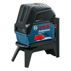 Bosch GCL 2-15 kombinált lézer + RM 1 forgó tartó termék fő termékképe