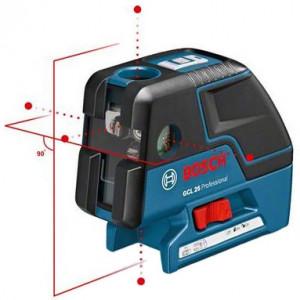 GCL 25 kombinált lézer + BT 150 állvány termék fő termékképe