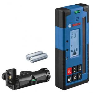 Bosch LR 60 lézervevő RB 60 tartóval GRL 600 forgólézerekhez termék fő termékképe