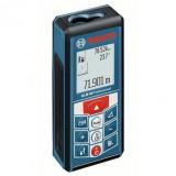 GLM 80 lézeres távolságmérő
