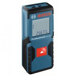 GLM 30 lézeres távolságmérő termék fő termékképe
