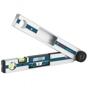 GAM 220 MF digitális szögmérő termék fő termékképe