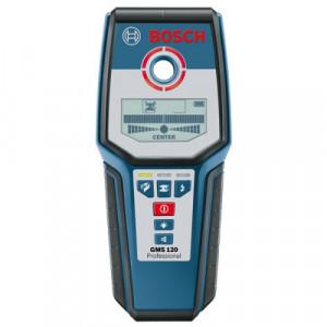 GMS 120 kereső műszer termék fő termékképe