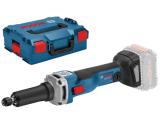 Bosch GGS 18 V-23 LC akkus egyenes csiszoló (akku és töltő nélkül)