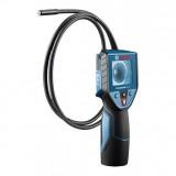 GIC 120 akkus vizsgálókamera