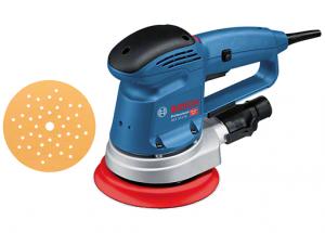 Bosch GEX 34-150 excentercsiszoló termék fő termékképe