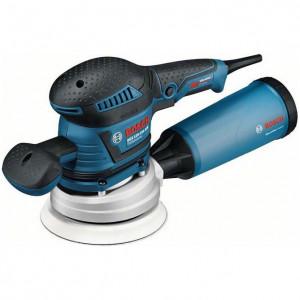 GEX 125-150 AVE excentercsiszoló termék fő termékképe