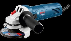 Bosch GWS 750-125 sarokcsiszoló termék fő termékképe