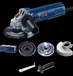 Bosch GWS 9-115 S kis sarokcsiszoló termék fő termékképe