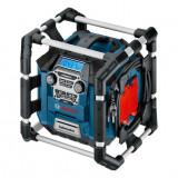 GML 20 akkus rádió