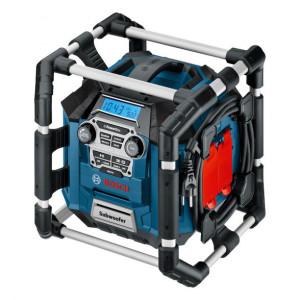 GML 20 akkus rádió termék fő termékképe