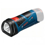 Bosch GLI 12V-80 akkus LED lámpa (akku és töltő nélkül)