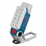 Bosch GLI 12V-330 akkus LED munkalámpa (akku és töltő nélkül)