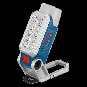 Bosch GLI 12V-330 akkus LED munkalámpa (akku és töltő nélkül) termék fő termékképe