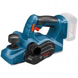 Bosch GHO 18 V-LI akkus gyalu (akku és töltő nélkül)