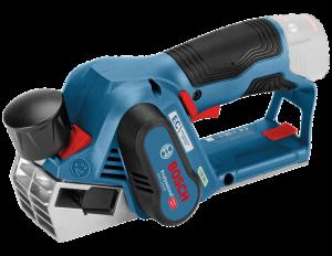 Bosch GHO 12V-20 akkus gyalu (akku és töltő nélkül) termék fő termékképe