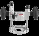 Bosch TE 600 talp a GKF 600 élmaróhoz