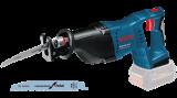 Bosch GSA 18 V-Li akkus szablyafűrész (akku és töltő nélkül)