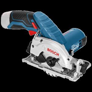Bosch GKS 12V-26 akkus körfűrész (akku és töltő nélkül) termék fő termékképe