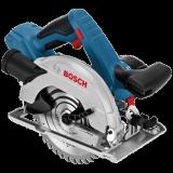 Bosch GKS 18V-57 akkus kézi körfűrész (akku és töltő nélkül)