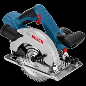Bosch GKS 18V-57 akkus kézi körfűrész termék fő termékképe