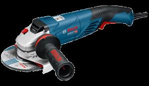 Bosch GWS 18-125 L kis sarokcsiszoló termék fő termékképe