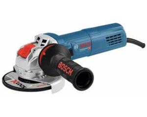 Bosch GWX 9-125 S X-LOCK kis sarokcsiszoló termék fő termékképe