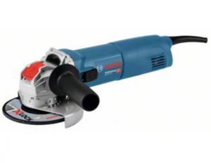 Bosch GWX 10-125 X-LOCK sarokcsiszoló termék fő termékképe