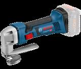 Bosch GSC 18V-16 akkus lemezvágó (akku és töltő nélkül)